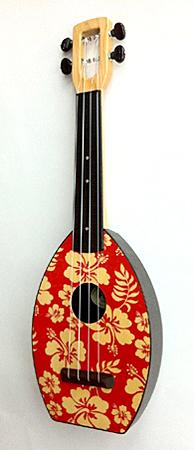 FLEA Aloha Red